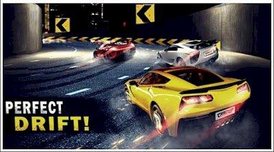 تحميل لعبة Crazy for Speed مهكرة