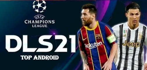 Dream League Soccer لعبة مهكره 2020
