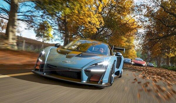 تحميل لعبة Forza Horizon 4 للكمبيوتركامله